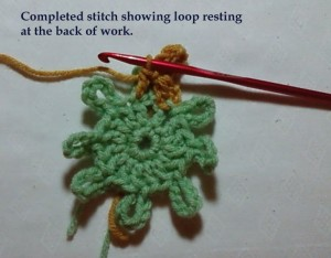 8-chain-snowflake04-loop-back-finished